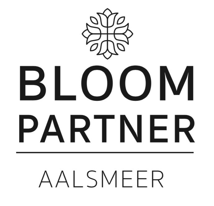 logo bloompartner
